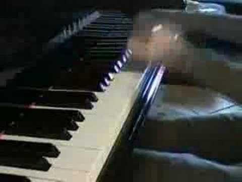 Super mario piano Champion