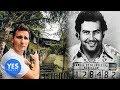 ABANDONED 5 STAR Prison Pablo Escobar Built For Himself Revealed By Ex Drug Dealer