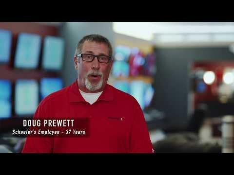 Meet Schaefer's Sales Expert, Doug Prewett- Whirlpool Appliances