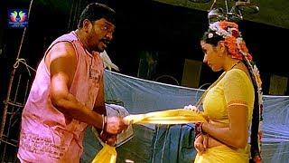 Parthiban And Namitha First Night Scene || Latest Telugu Movie Scenes || TFC Movies Adda