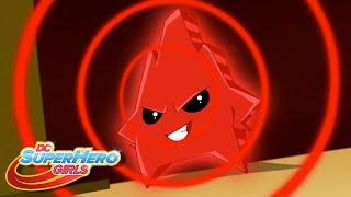 Seeing Red Episode 305 Dc Super Hero Girls