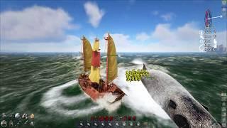 atlas mean whale Videos - 9tube tv