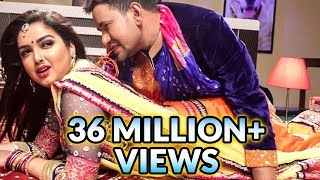 """2017 का सबसे हिट गाना - Dinesh Lal """"Nirahua"""" - Aamrapali - खालS खालS - SIPAHI - Bhojpuri Songs"""