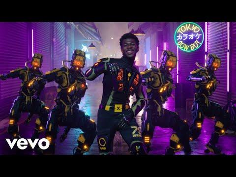 Xxx Mp4 Lil Nas X Panini Official Video 3gp Sex