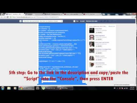 NexTV - How to tag all your FB friends in 5 simple steps [ HD ]