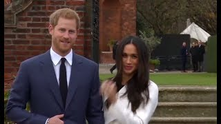 Meghan Markle, GET OUT!! (Part Two) SHE DIDN