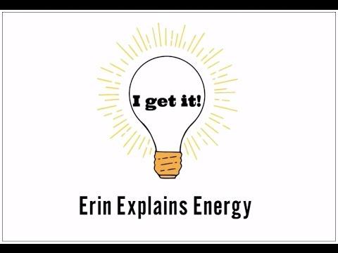 Erin Explains Energy – kilowatts vs kilowatt hours