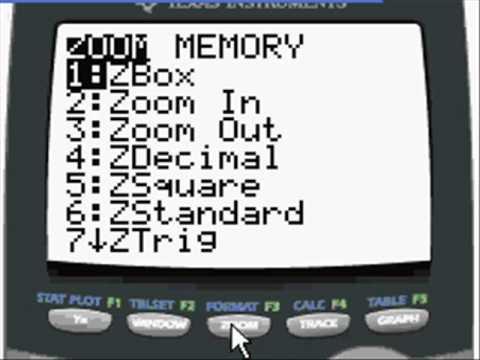 Making a Boxplot on the TI-84 Calculator