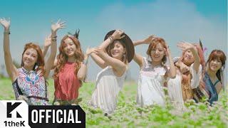 [MV] Apink(에이핑크) _ Remember(리멤버)
