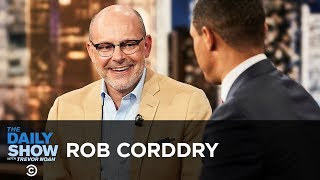 """Rob Corddry - """"Dog Days"""" and the Perfect Excuse for Not Getting a Puppy 
