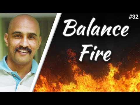 How to Balance Pitta Fire | Ayurveda - Part 32