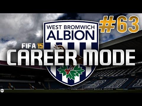 FIFA 15 | Career Mode | #63 | A Bit Of Money Left