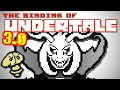 Undertale Mod V3 With New Bosses The Binding Of Isaac Rebirt