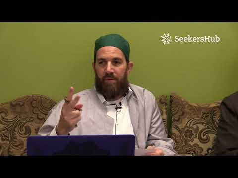 Do Males Always Inherit Double As Much As Females in Islam? - Shaykh Walead Mosaad