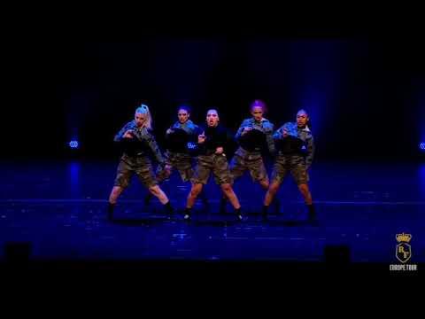 ReQuest Dance Crew | Royal Family | Rihanna - Skin