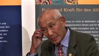 ཕུ་ཁང་བྱམས་པ་སྐལ་བཟང་རིན་པོ་ཆེ་ལྷན་དུ་གླེང་མོལ། A Talk With Phukhang Jampa Kelsang Rinpoche