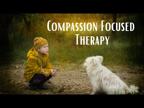 Compassion Focused Therapy Overview | Counselor Toolbox Episode 65