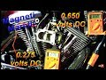 Reset Harley Davidson Magneti Marelli Fuel Injection TPS Settings ✔