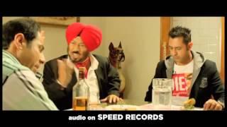 Dhillon Ne Aiwi Ni Kala Coat Paya | Dialogue Promo | Carry On Jatta | Gippy Grewal | Mahie Gill