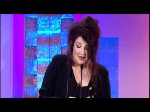 Kate Bush - South Bank Sky Arts Pop Award 2012