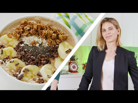 Jillian Michaels Shares The Healthy Breakfast That Will Make You Shredded | My Most Delish