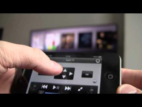 'Remote HD' - Touch-Fernbedienung für Macs und Jailbreak-Apple-TVs (+ Video)