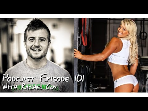 Breaking the fitness industry & infant nutrition - Podcast 101