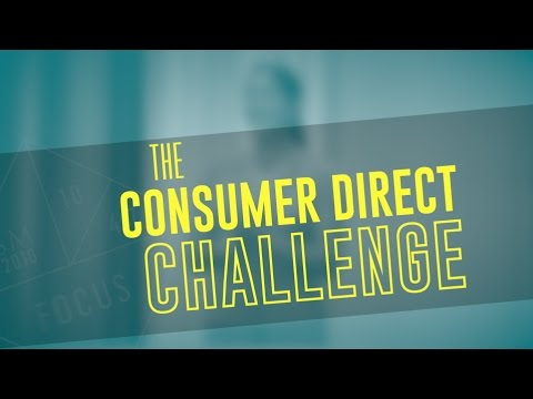 Consumer Direct Stealing YOUR Market Share   TheREsource.tv
