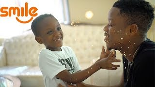 Download Super Siah - SMiLE Official Music Video