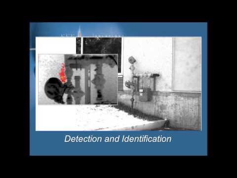 Natural Gas leak detection