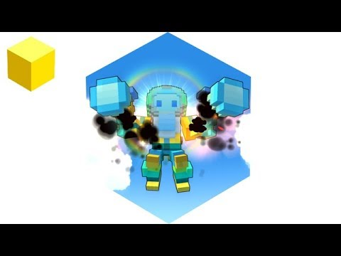 Trove: 20 X Bubble Blaster Costume GIVEAWAY! *ENDED*