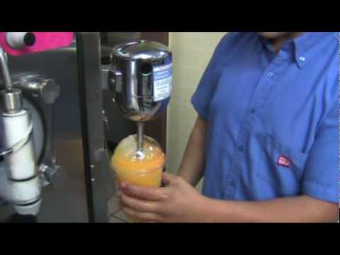 TOMMY McFly - Dunkin Donuts Iced Coffee Day