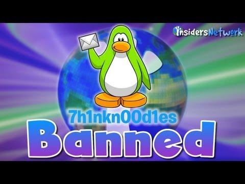 Club Penguin: Banned Forever