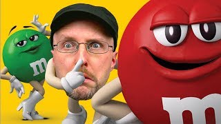 Download The History of the M&M Characters – Nostalgia Critic Video