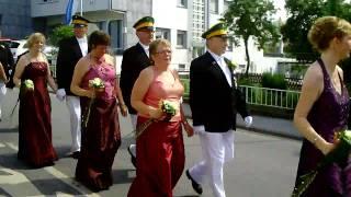 Schützenfest Allagen 2010