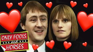 Rodney's Romantic Gaffes | VALENTINE'S COMPILATION | Only Fools and Horses | BBC Comedy Greats