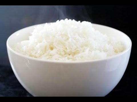 HOW TO BOIL/ COOK RICE IN PRESSURE COOKER IN TAMIL
