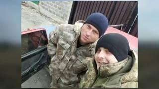 Герої: Максим Литвиненко