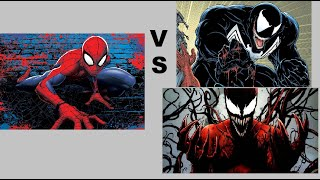Spiderman Vs Venom Cartoon Videos 9videos Tv