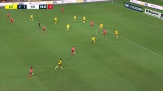International Women's Football: Cup of Nations - Australia v Korea Republic