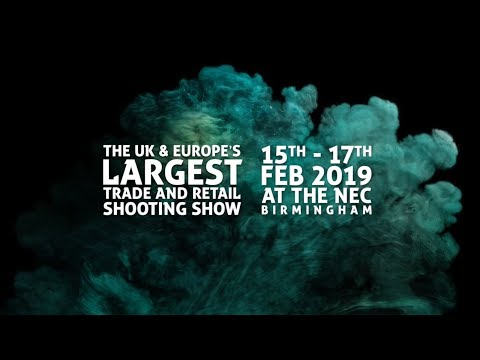 The Great British Shooting Show 2019