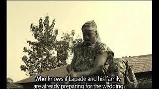 Bayo Adebowale's Novel,  THE VIRGIN, adapted as film: The Narrow Path A