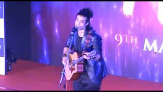 'Hate Story IV': Jubin Nautiyal Live in concert At R-City Mumbai