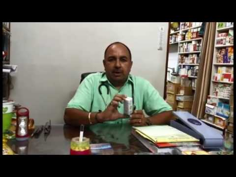 Prostatitis Prostat Gland - 100% Treatment Homeopathy - Sabal Pentarkan 75 - Dr Ashwani Attri