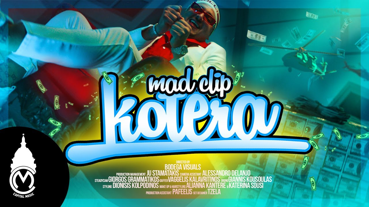 Download Kotera - Mad Clip MP3 Gratis