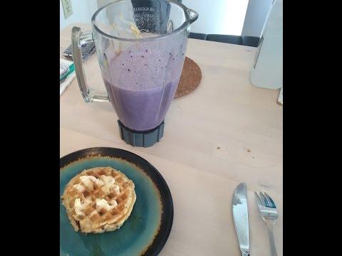 homemade weight gainer shake 1000 calories