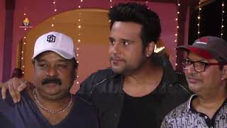 """""""Sharma Ji Ki Lag Gayi"""" Comedy Movie """"Item Song Shoot"""" With Krushna Abhishek, Mugdha Godse"""