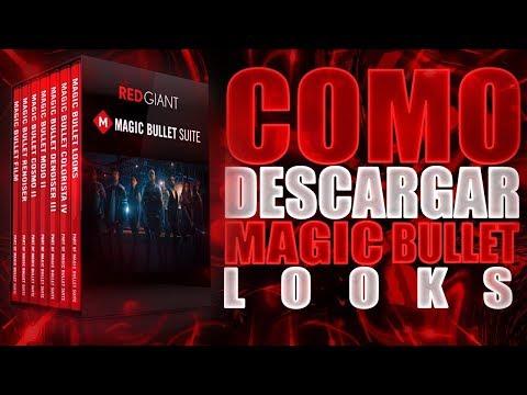 TUTORIAL | Cómo DESCARGAR Magic Bullet Looks PLUGIN para SONY VEGAS [2018]