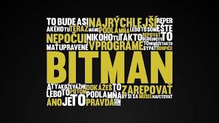 BITMAN - Bitman (prod. Bitman)  OFFICIAL LYRICS VIDEO 