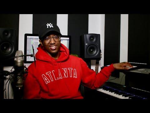 How To Make An R&B Beat - Chords, Plugins, Sounds | Logic Pro X